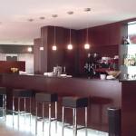 Decoracion cafeterias modernas