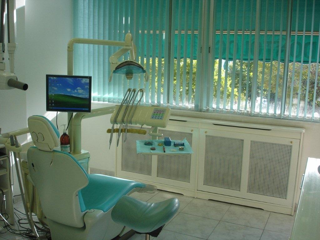 Decoración Clínicas Dentales