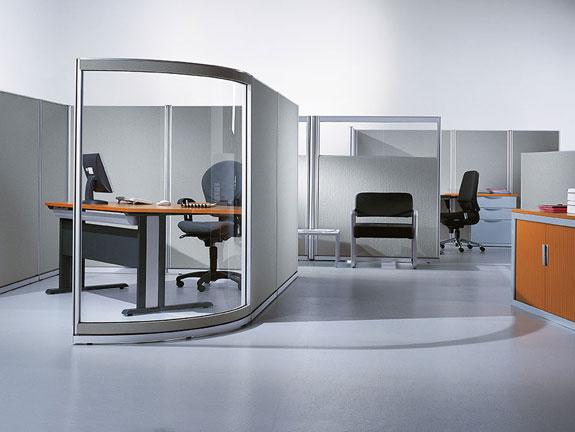 Diseños muy modernos para oficinas