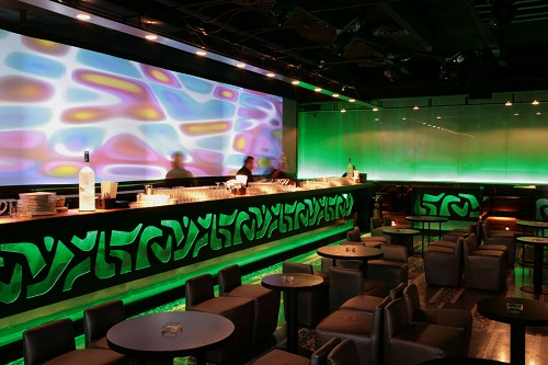 Decoracion bares modernos