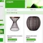Tiendas online decoración