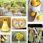 Ideas y ejemplos decorativos para bodas