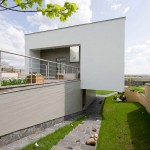 Arquitectura Inspiradora y Decoración de Interiores de muy buen gusto: House 02: