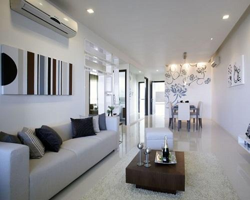 Imagen de pisos modernos decoración