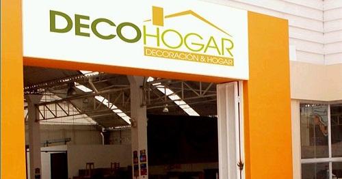 Imagen de tiendas decoración hogar