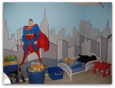 Imagen de decoración infantil online