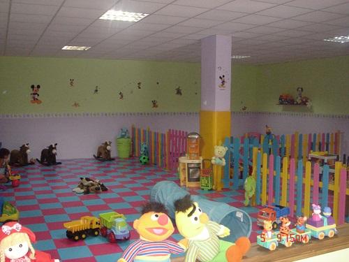 Imagen de decoración de guarderias