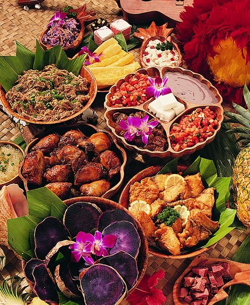 Imagen de Fiestas hawaianas decoración (3)