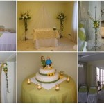 Decoración bodas civiles