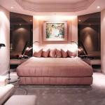 Imagen de decoración habitaciones matrimonio