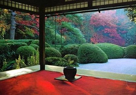 Imagen de decoración japonesa