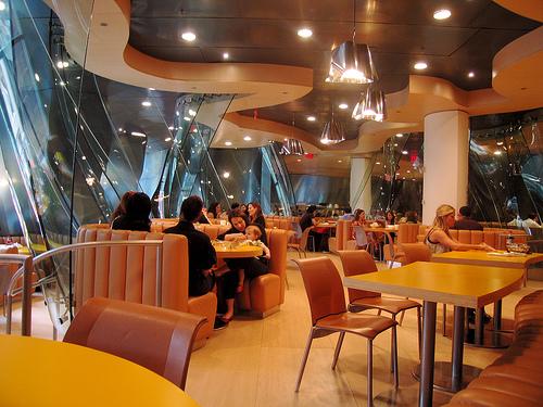 Imagen de decoración para cafeterías