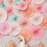 Arreglos decorativos para fiestas accesibles para cualquier presupuesto