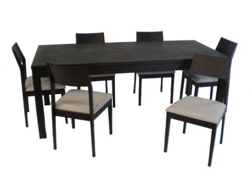 Decoración de la mesa del comedor (1)
