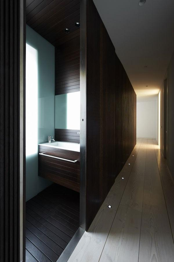 Diseño de interiores con cortinas al estilo minimalista (6)