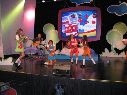 Imagen de Decoración de eventos musicales (1)