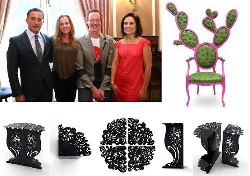 Innovaciones en Muebles en el año 2012 (5)