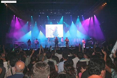 Imagen de Decoración de eventos musicales (3)