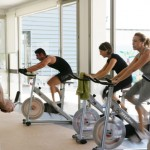 Decoración de gimnasios – Decoración del salon de ejercicios – Decoración atletas –