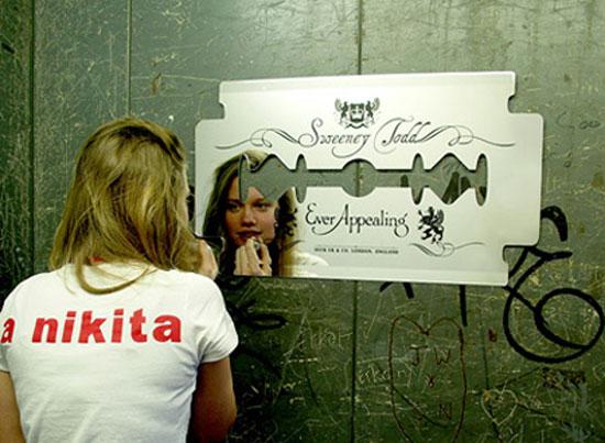 Decoración espejos - Espejos decorativos (10)
