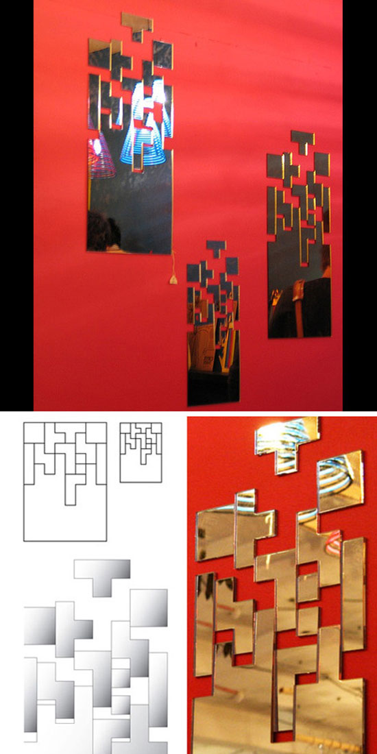 Decoración espejos - Espejos decorativos (5)