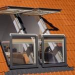 Casas con ático – Terrazas desmontables