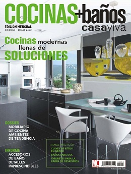 Revistas decoracion cocinas (2)