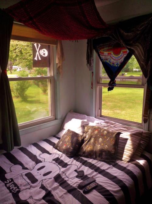 Decoración habitación juvenil (24)