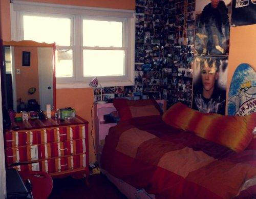 Decoración habitación juvenil (18)