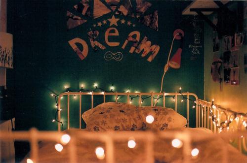 Decoración habitación juvenil (8)