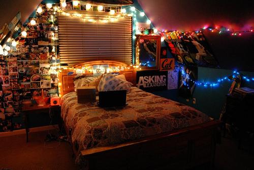 Decoración habitación juvenil (2)