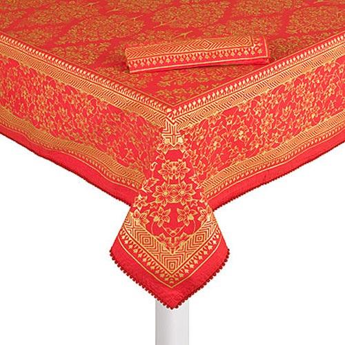 Decoración mesa navideña (3)