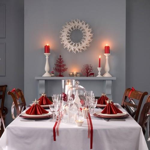 Decoración mesa navideña (7)