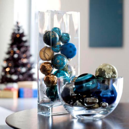 Decoración mesa navideña (5)