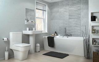 17 Modelos para cambiar el aspecto y decoración de tu baño