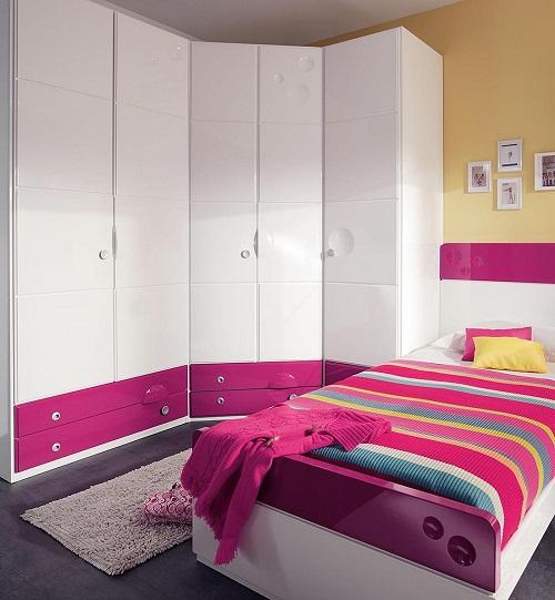 Decoración habitaciones juveniles (3)