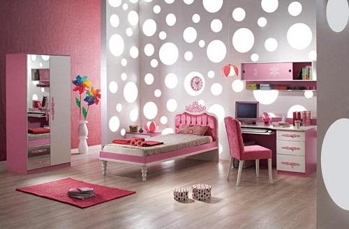 Decoración infantil habitaciones (1)