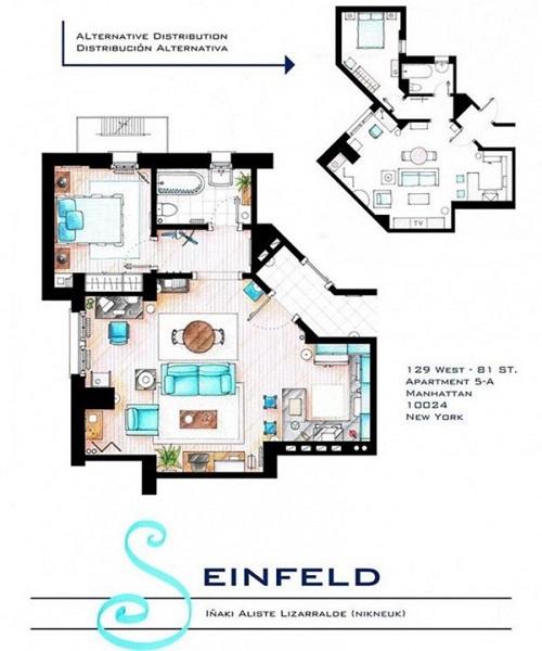 Decoración apartamentos modernos (1)