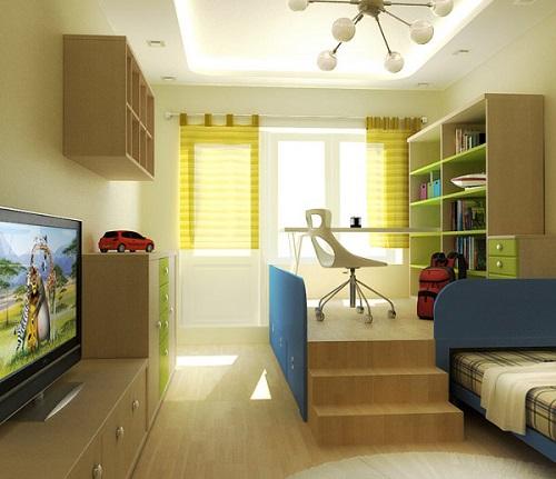 Decoración juvenil habitaciones (1)
