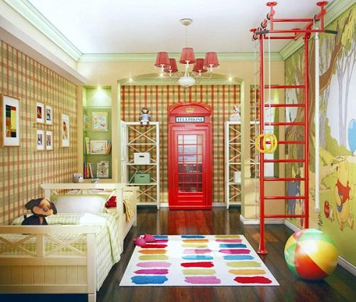 Decoración juvenil habitaciones (10)