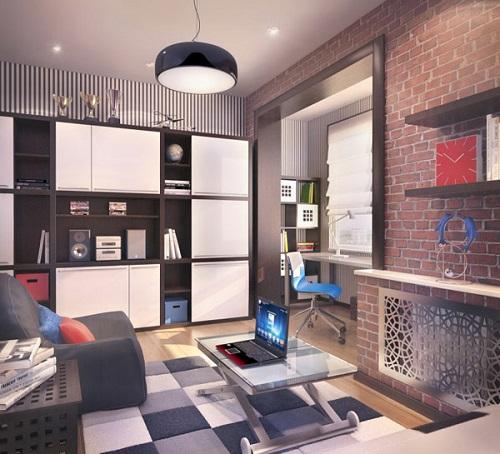 Decoración juvenil habitaciones (9)