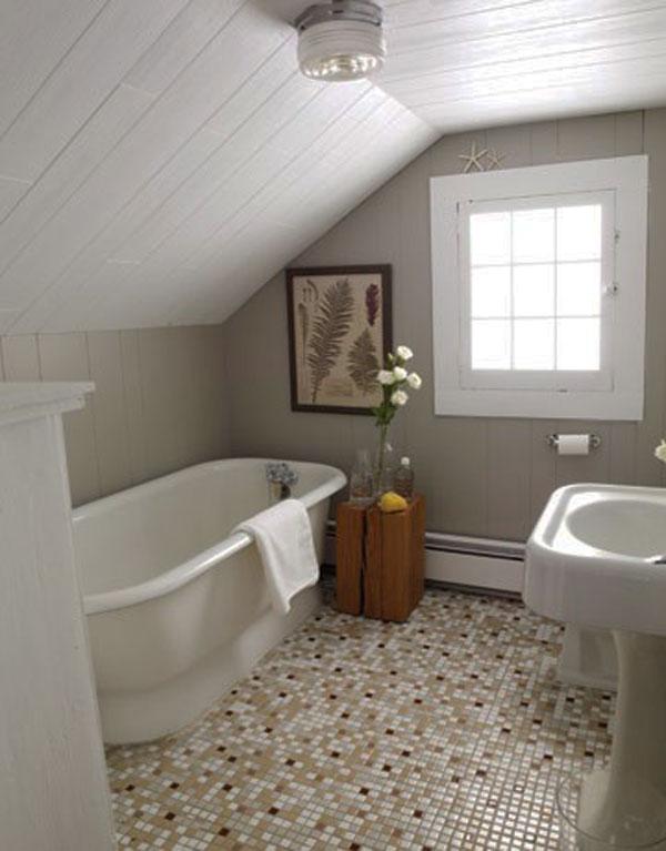 Baños decoracion fotos (19)