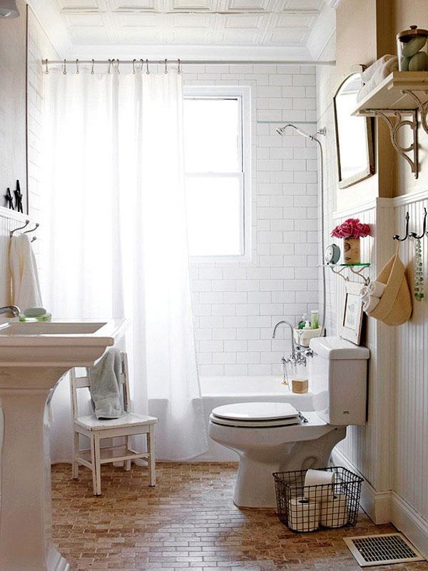 Baños decoracion fotos (16)
