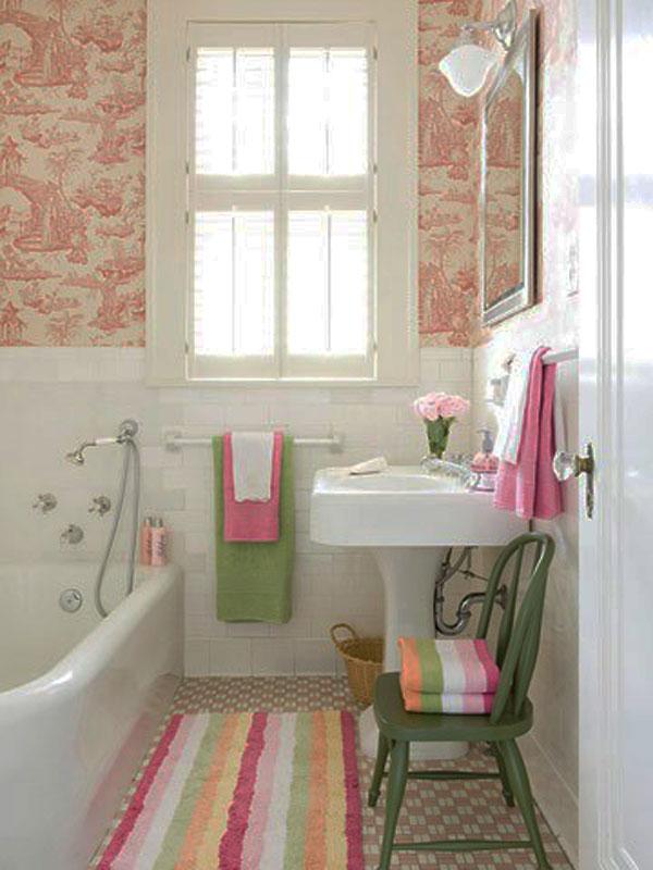 Baños decoracion fotos (15)