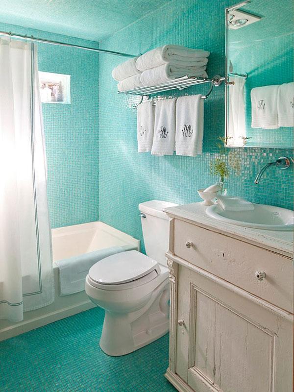 Baños decoracion fotos (13)