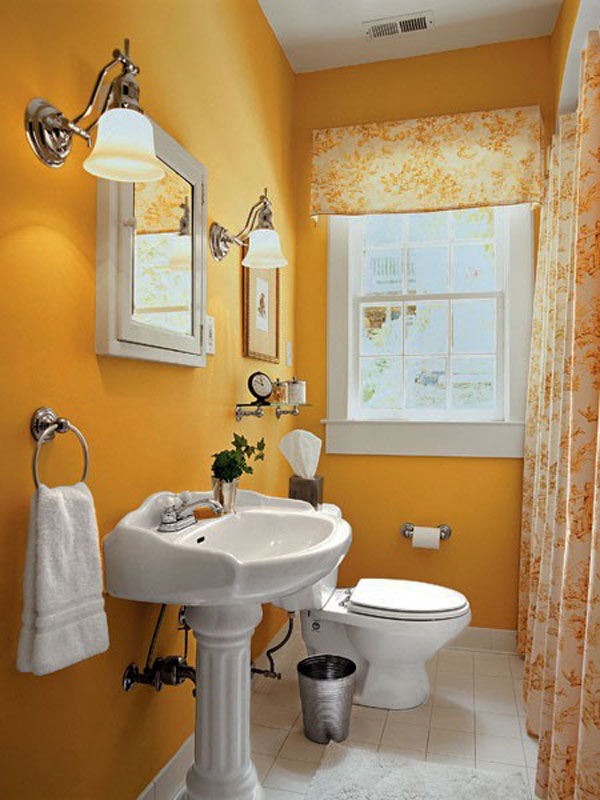 Baños decoracion fotos (11)