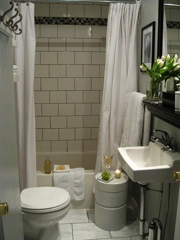 Baños decoracion fotos (9)