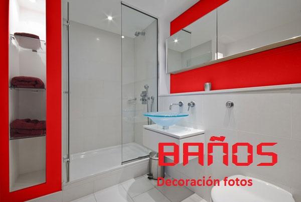 Baños decoracion fotos (29)
