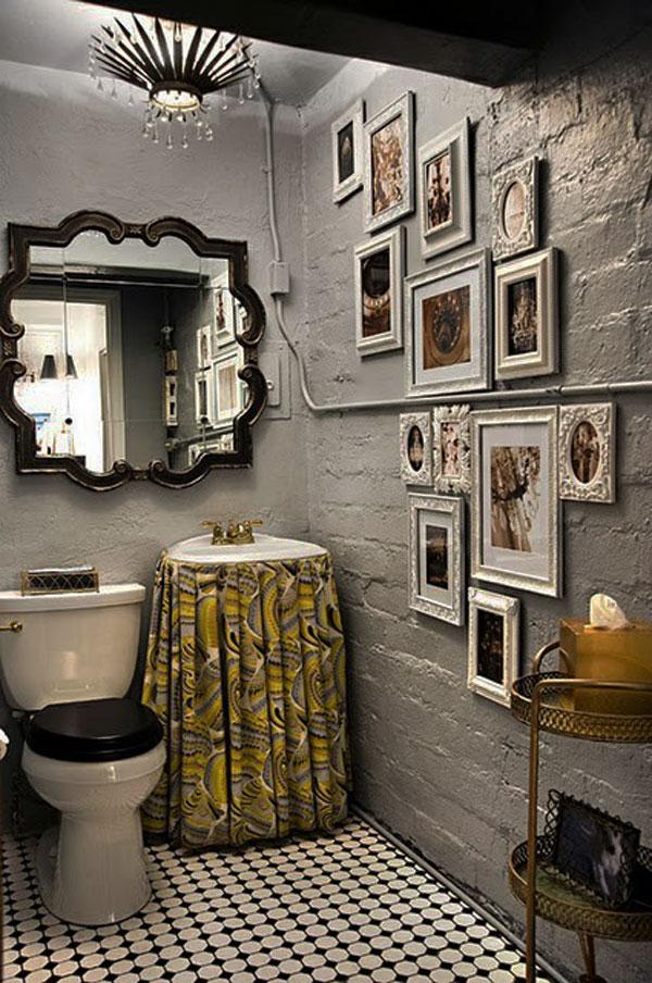 Baños decoracion fotos (1)