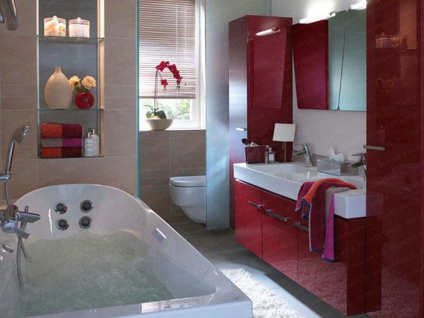 Baños decoracion fotos (27)